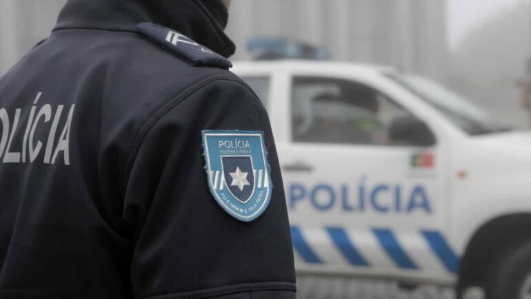 Suspeito de matar Agente da PSP fica em prisão preventiva